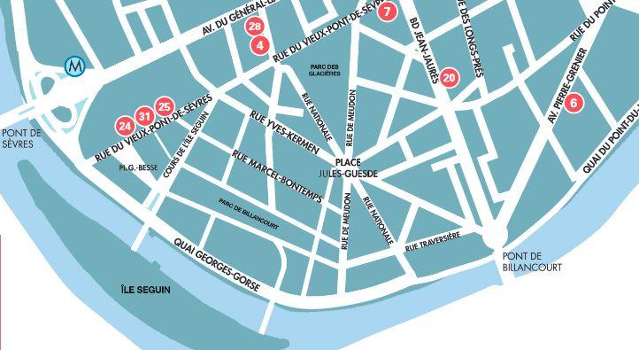 Portes ouvertes des ateliers d'artistes boulonnais Clipb487