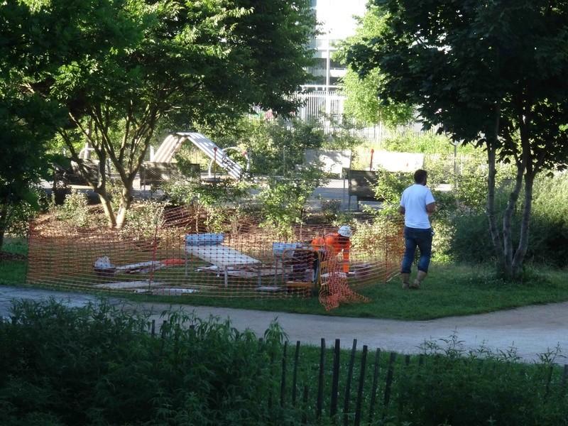 Parcours santé Parc de Billancourt Dsc02014