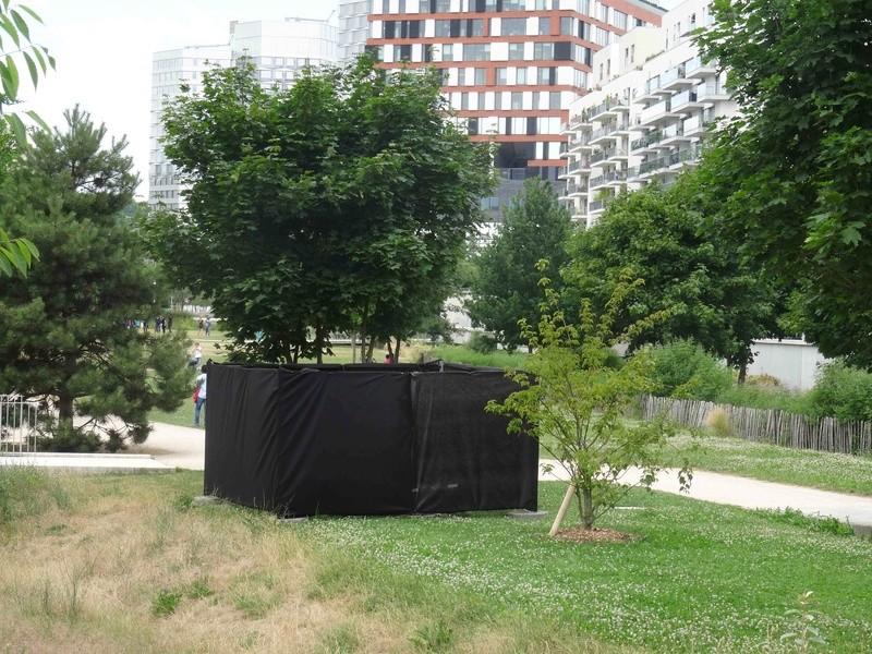 Parcours santé Parc de Billancourt Dsc02015