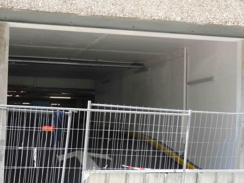 Rénovation du quartier du Pont-de-Sèvres (ANRU) Dsc02137