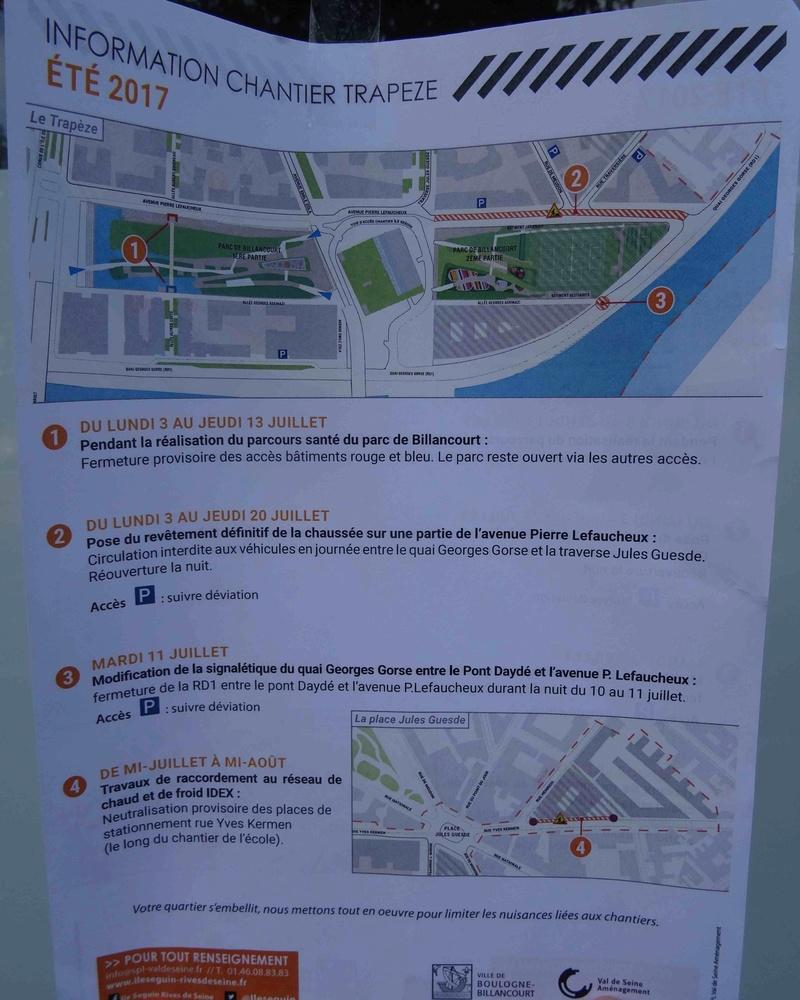 Avenue Pierre Lefaucheux Dsc02256