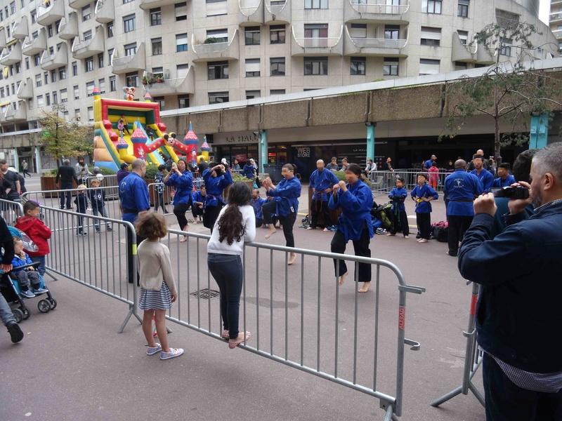 Fête des associations du Pont-de-Sèvres Dsc02264