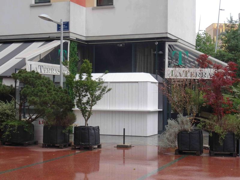 Restaurant La Terrasse Dsc02266