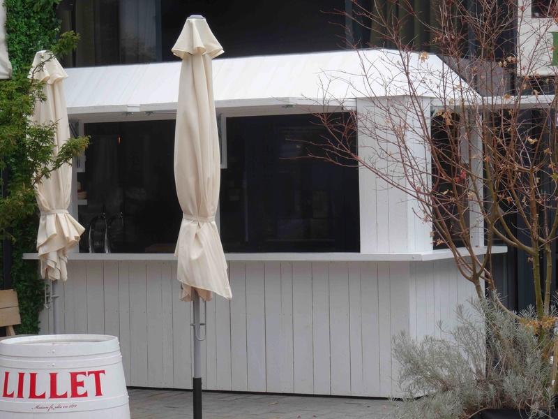 Restaurant La Terrasse Dsc02267