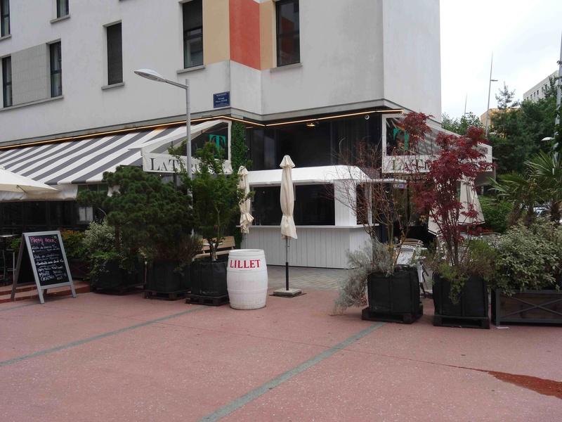Restaurant La Terrasse Dsc02268