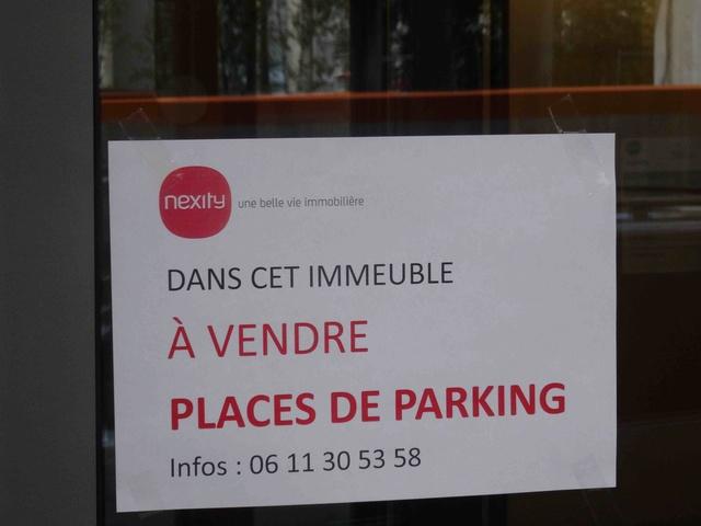 Achat / Vente de places de parking Dsc02436