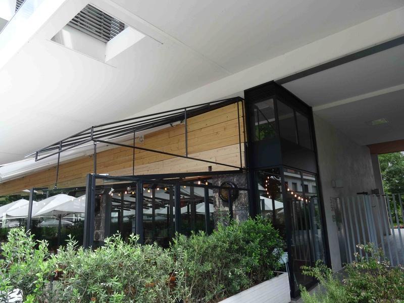 Renaud (Café - Restaurant) Dsc02517