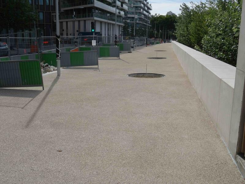 Avenue Pierre Lefaucheux Dsc02728