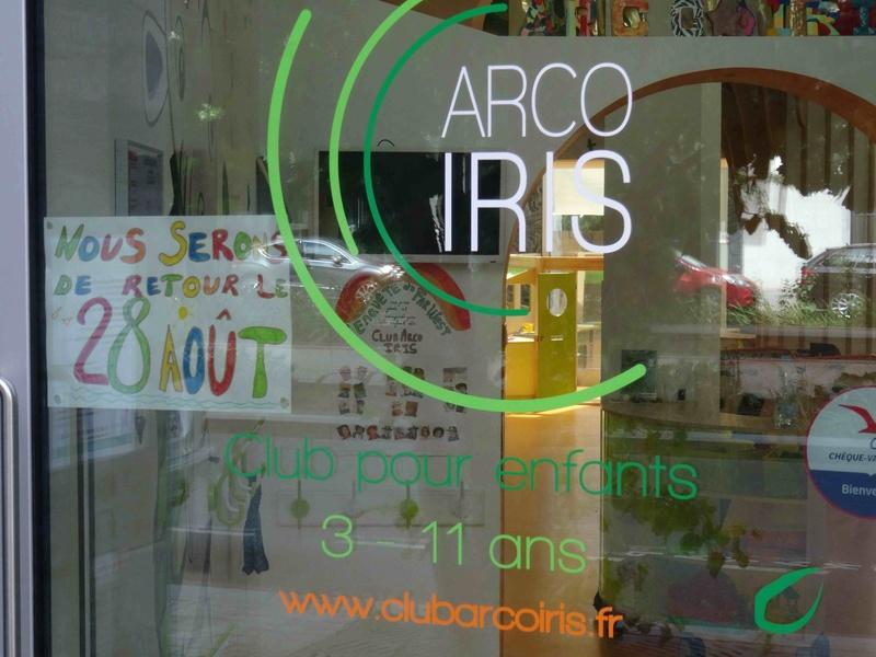 Club pour enfants Arco Iris Dsc02756