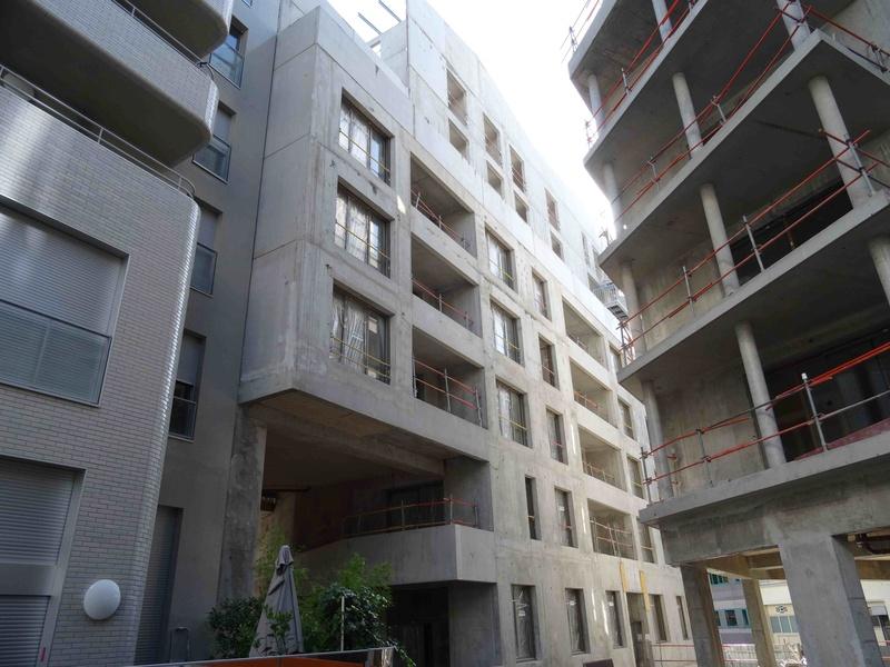 Photos logements sociaux YB Dsc03021