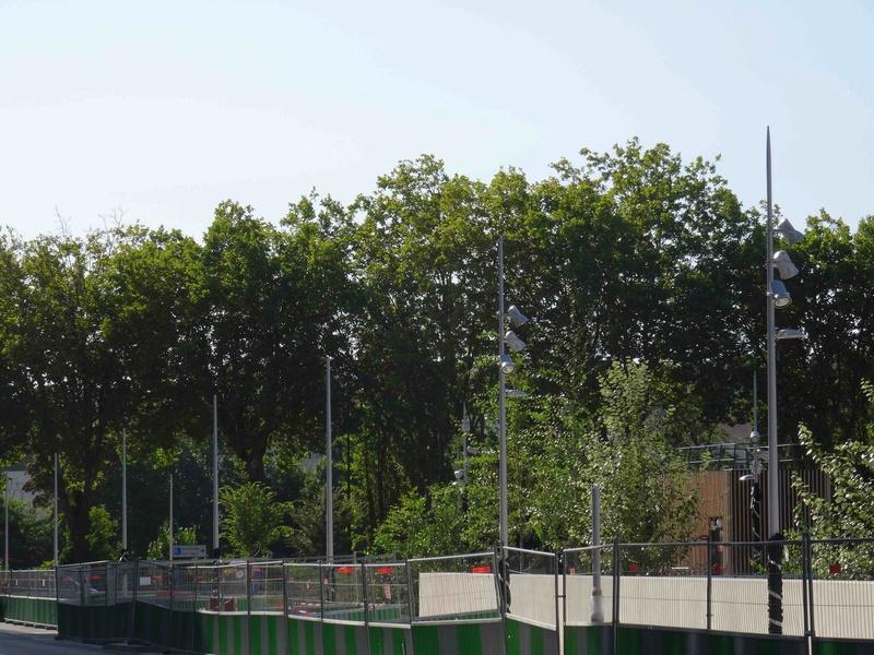 Avenue Pierre Lefaucheux Dsc03043