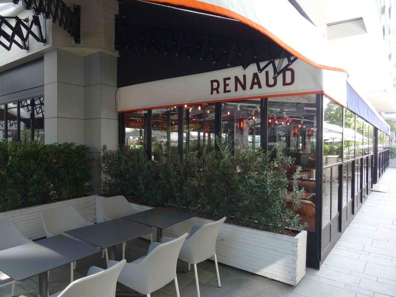 Renaud (Café - Restaurant) Dsc03110