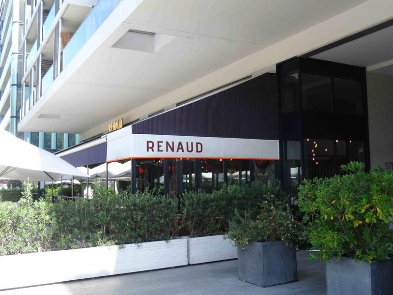 Renaud (Café - Restaurant) Dsc03111