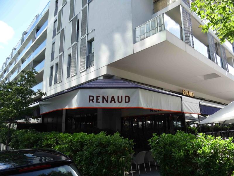 Renaud (Café - Restaurant) Dsc03112