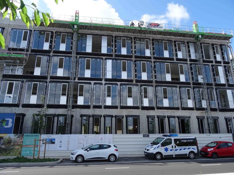 Immeuble GreenOffice en Seine (Meudon sur Seine) Dsc03118