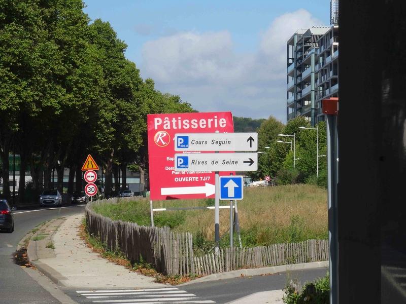 Patisserie La Romainville Dsc03124