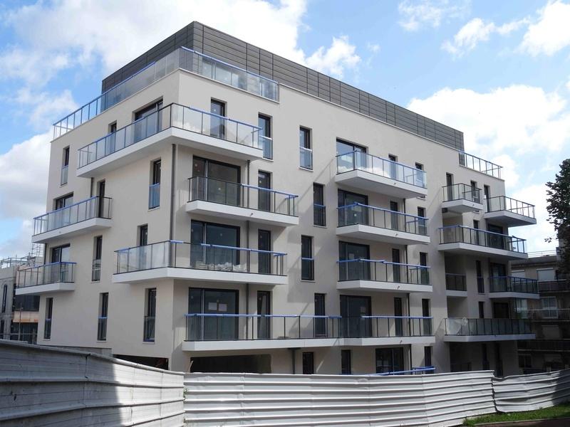 Résidence Vogue (Meudon sur Seine) Dsc03132