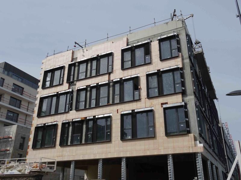 Immeuble GreenOffice en Seine (Meudon sur Seine) Dsc03343
