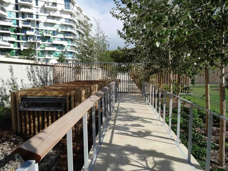 Parcours santé Parc de Billancourt Dsc03425
