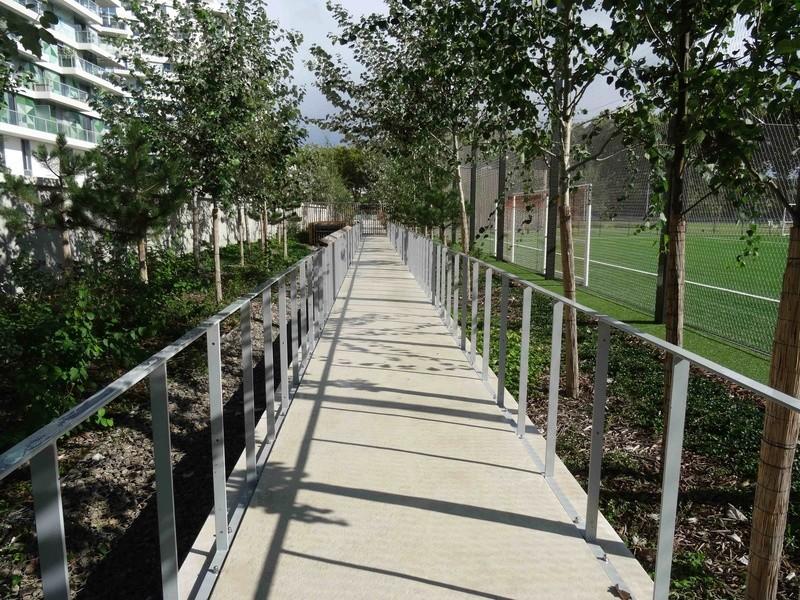 Parcours santé Parc de Billancourt Dsc03427