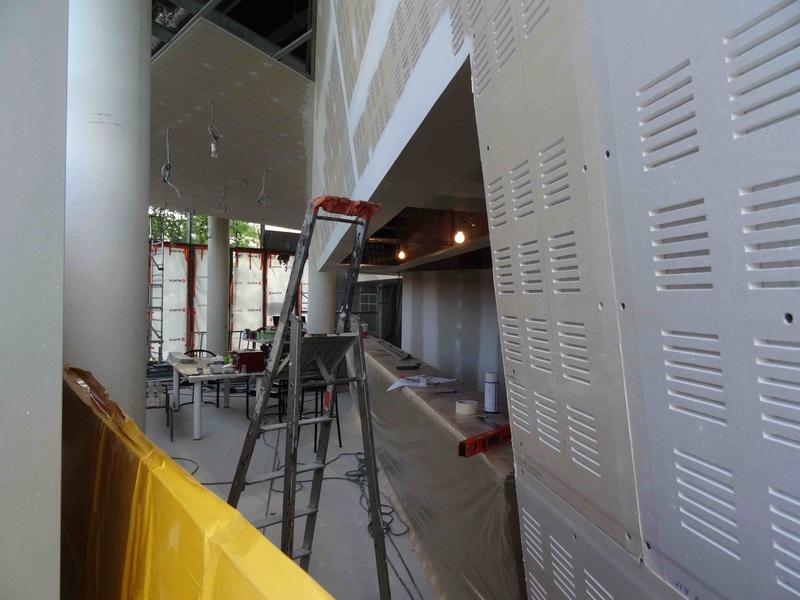Restaurant napolitain Fratelli Pastore Dsc03510