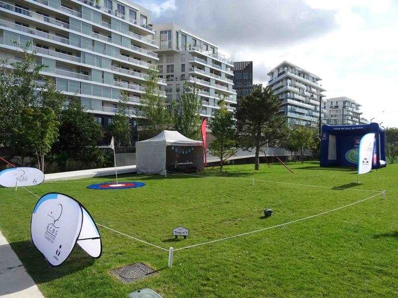 Golf au parc de Billancourt Dsc03537