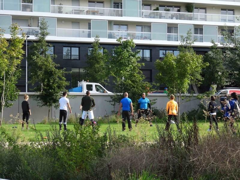 Parcours santé Parc de Billancourt Dsc03543