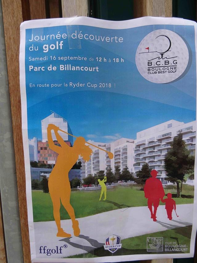 Golf au parc de Billancourt Dsc03623