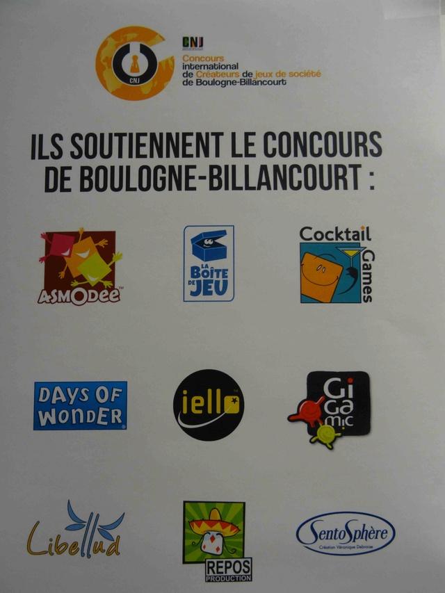 Centre Ludique de Boulogne-Billancourt (CLuBB) - Page 2 Dsc03631