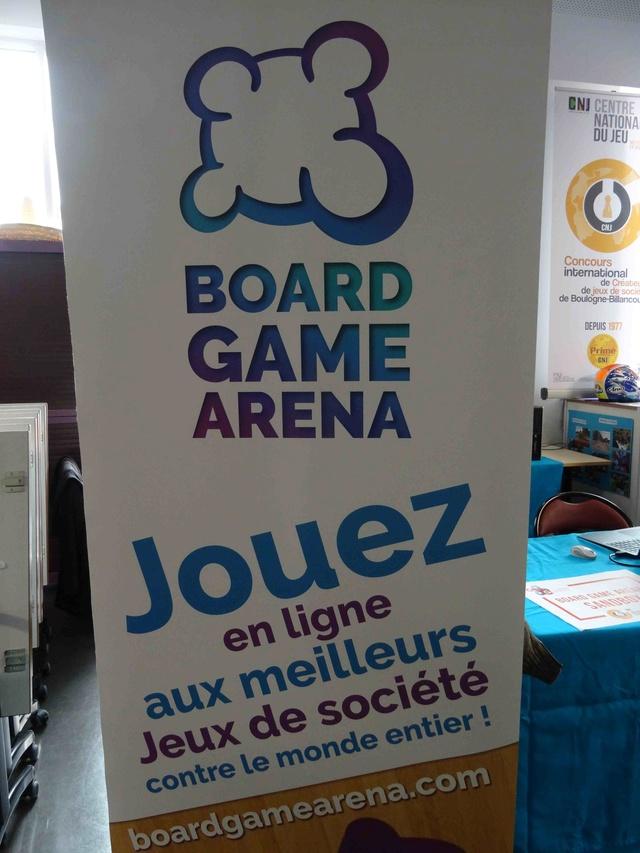 Centre Ludique de Boulogne-Billancourt (CLuBB) - Page 2 Dsc03632