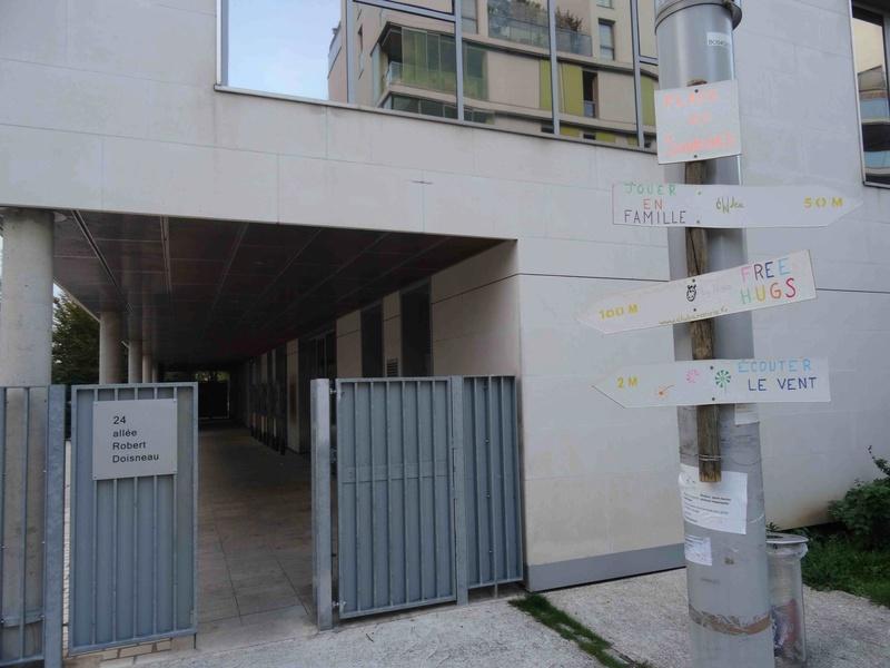 Club pour enfants Arco Iris Dsc03722