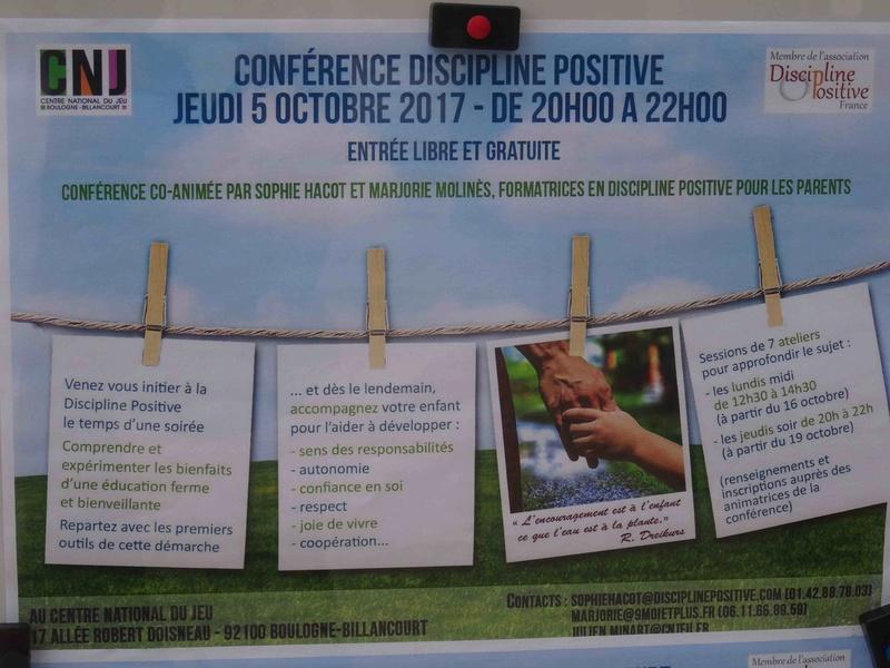 Centre Ludique de Boulogne-Billancourt (CLuBB) - Page 2 Dsc03811