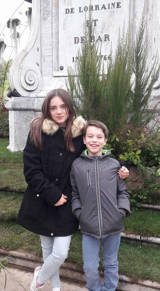 [Pré-TR] Fanny's family à WDW en octobre 2017 - Page 6 Enfant10