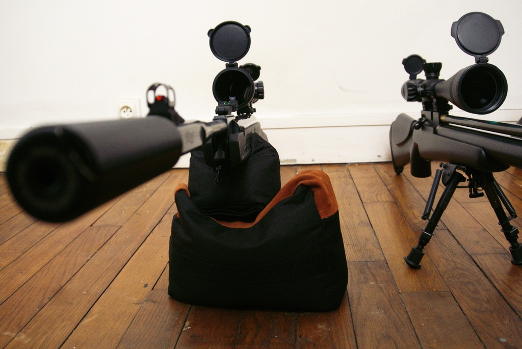 FX T12 Walther LGV Benjamin Marauder: Une petite chiée de photos Dsc05310