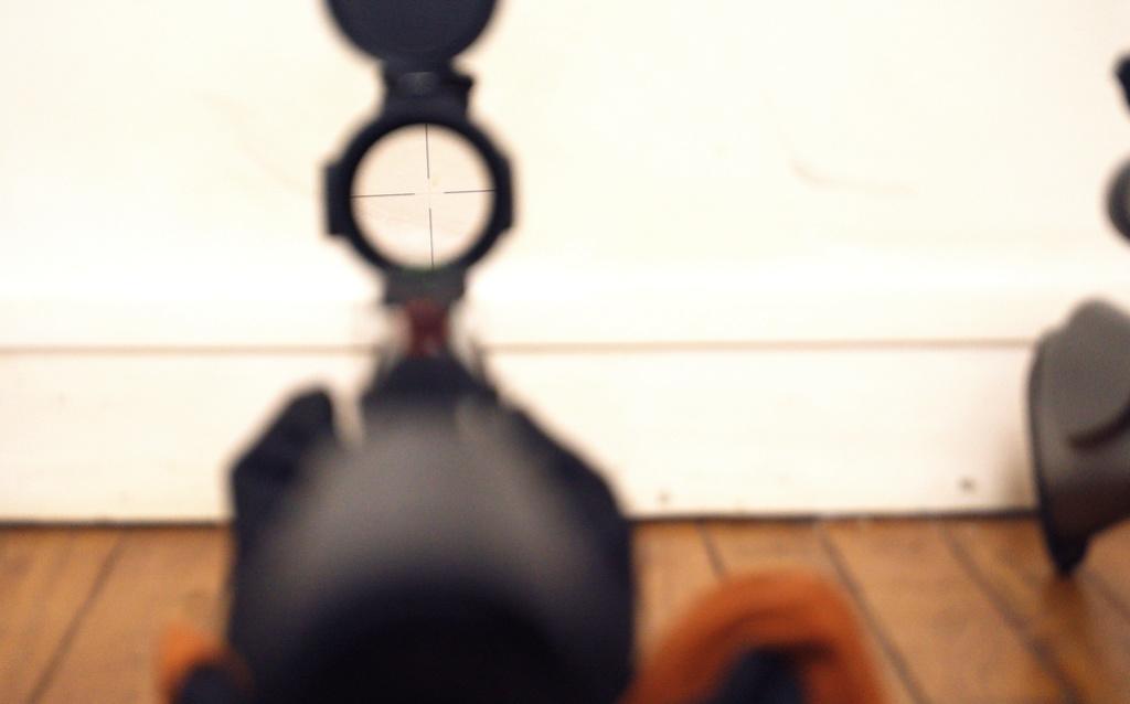 FX T12 Walther LGV Benjamin Marauder: Une petite chiée de photos Dsc05411