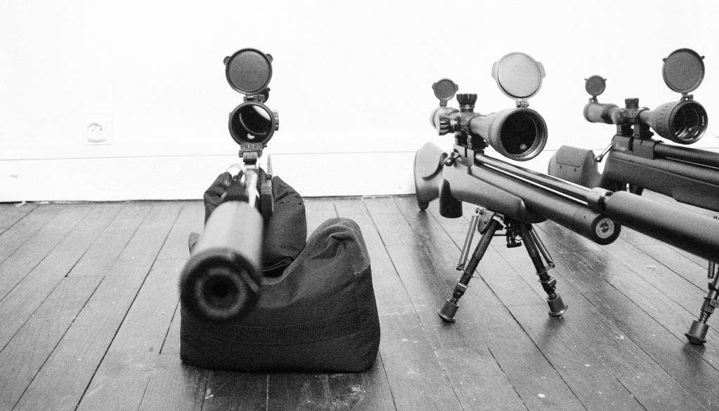 FX T12 Walther LGV Benjamin Marauder: Une petite chiée de photos Dsc05413