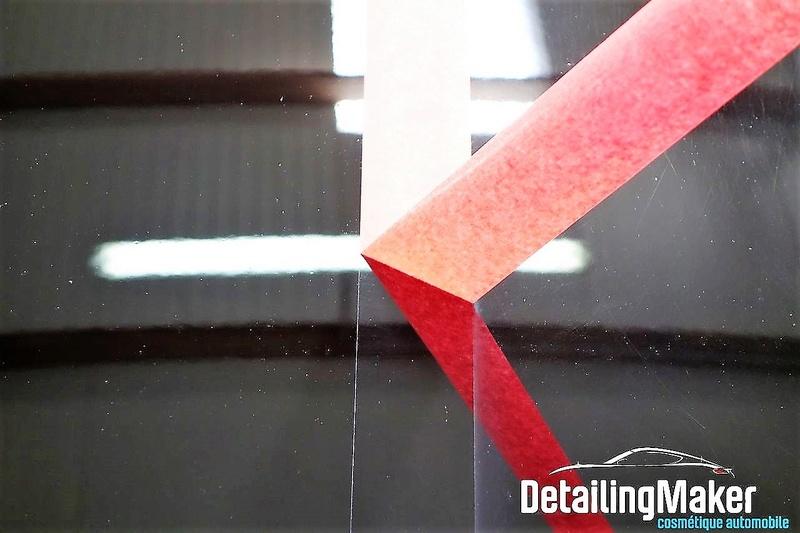 Detailing / Rénovation Maserati GranTurismo S Detail33
