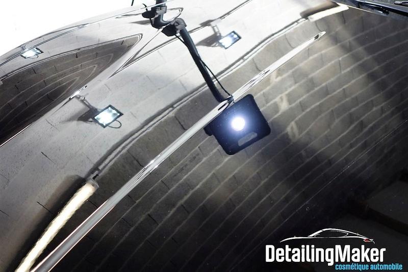 Detailing / Rénovation Maserati GranTurismo S Detail35