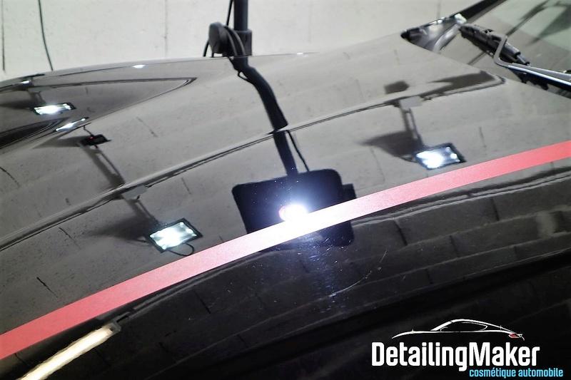 Detailing / Rénovation Maserati GranTurismo S Detail36