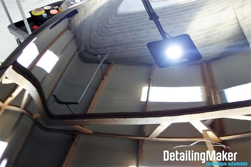 Detailing / Rénovation Maserati GranTurismo S Detail48