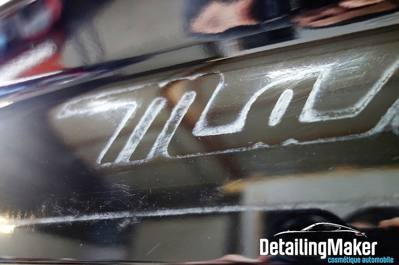 Detailing / Rénovation Maserati GranTurismo S Detail51