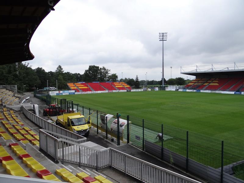 Intersaison 2017-2018 Dsc04817