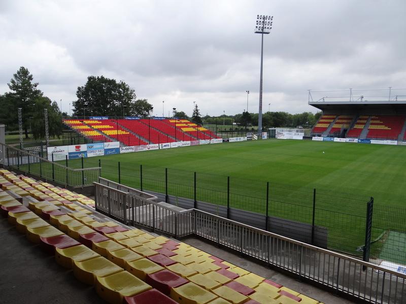 Intersaison 2017-2018 Dsc04818