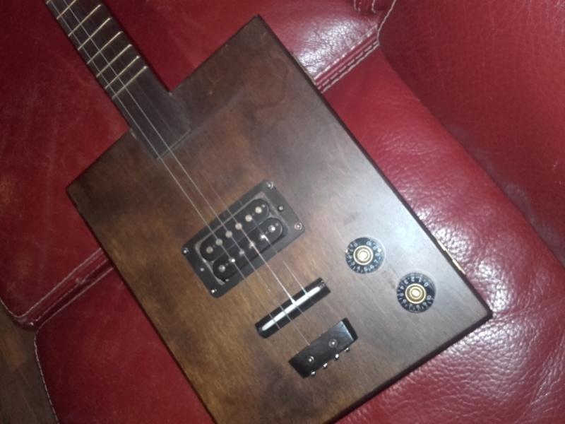 Zeno box guitar 20170814