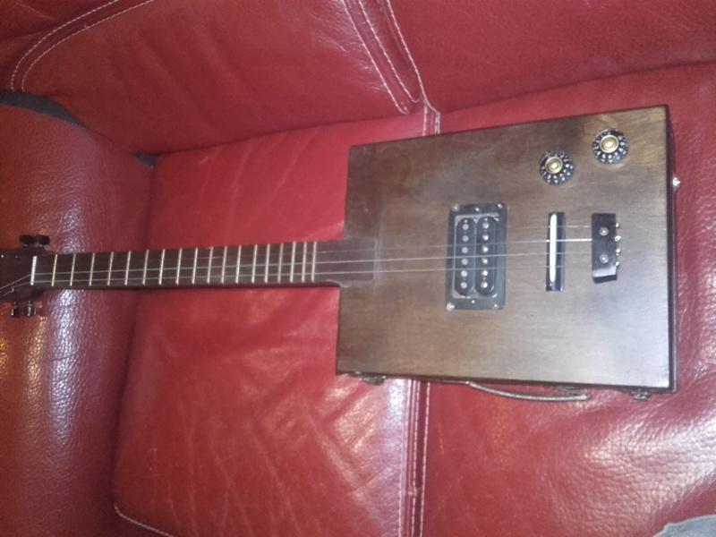 Zeno box guitar 20170815