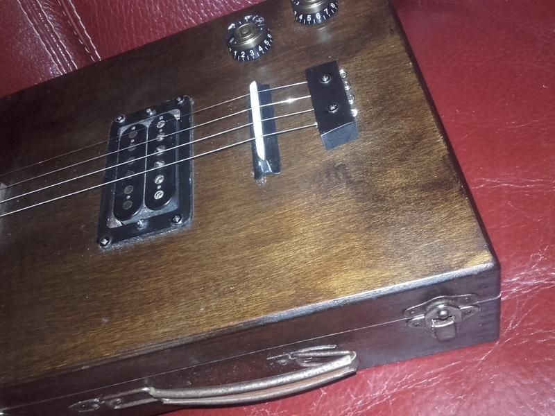 Zeno box guitar 20170818