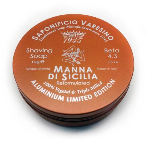 Saponoficio varesino - Manna di sicilia - nouvelle version 4.3 Manna-10