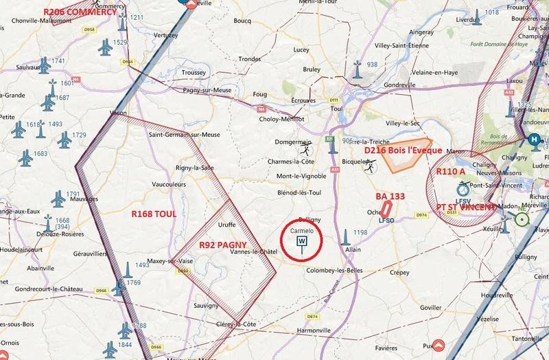 : le 05/09/17/ à 23h30 - Lumière étrange dans le ciel  -  Ovnis à Barisey la côte  -Meurthe et Moselle(dépt.54)Ajoutée à la carte : oui) Local10