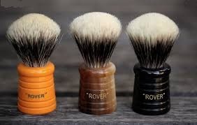 Qui serait partant pour un blaireau  shavemac  ? - Page 3 Rover_11