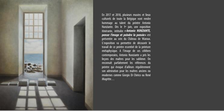Nunziante al Castello di Waroux, Ans, 17 Agosto - 3 Settembre 2017 08-20111